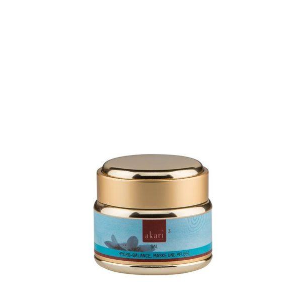 SAL Hydro-Balance-Maske und Pflege, 50 ml
