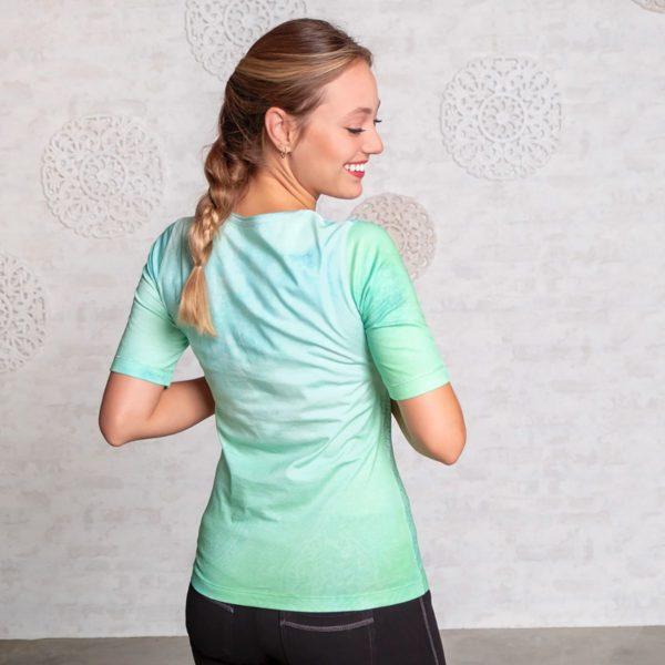 Shirt Waterlily, Größe XS   S   M 5