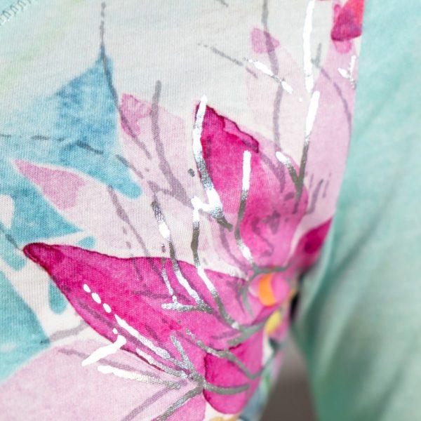 Shirt Waterlily, Größe XS   S   M 2