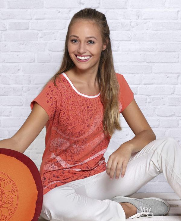 Shirt Mandala Dream 1