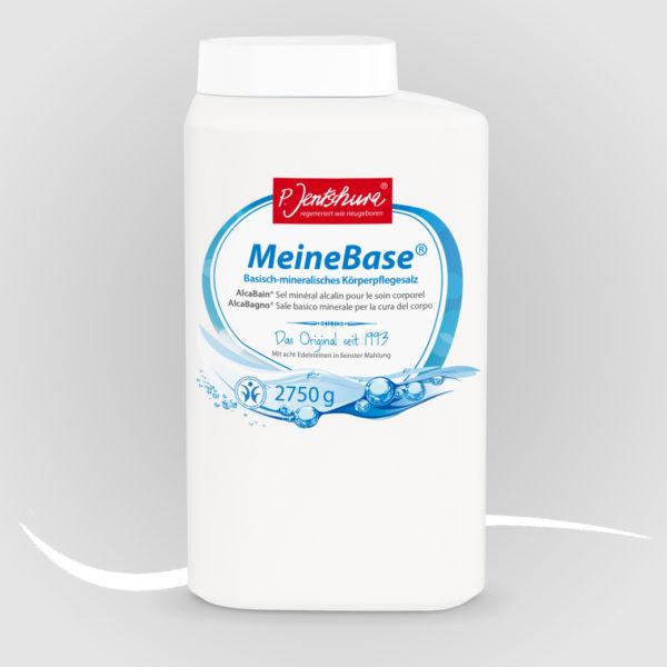 MeineBase® 2.750 g 1