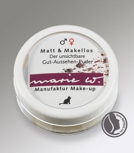 Matt & Makellos 1