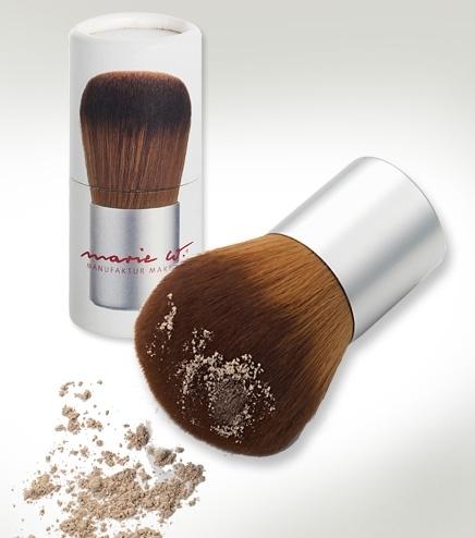 Make-up Pinsel 1