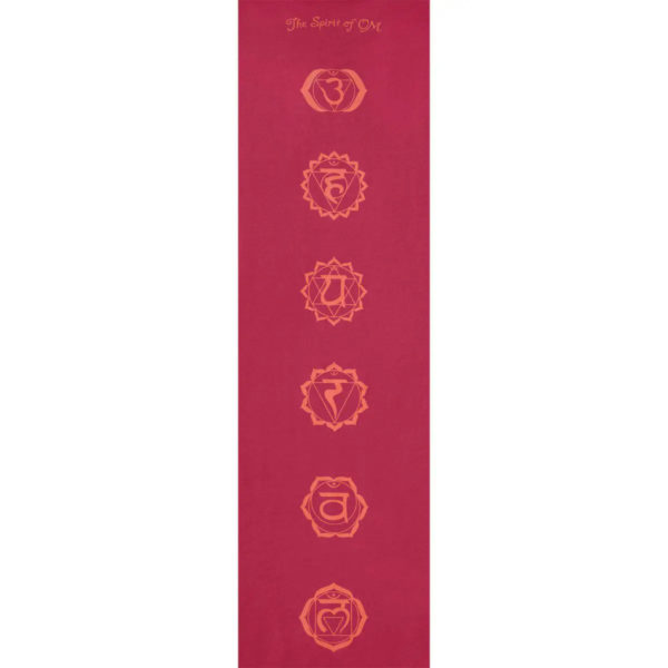 Rolli rosenrot, Größe M 4