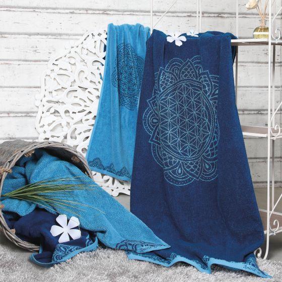 Harmonisierende bioenergetische Bekleidung & Textilien 11