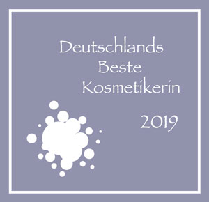 Simone Schicht von Balance Dresden gewinnt den Preis Deutschlands Beste Kosmetikerin 2019