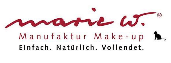 Hochwertiges Make-Up von Marie W. 2