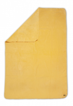 Biophotonen-Kuscheldecke, GELB 200cm x 150 cm 1