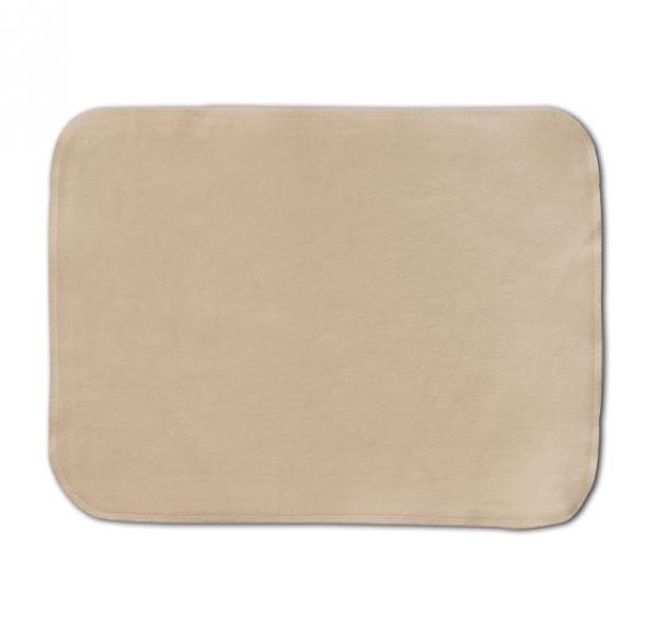 Biophotonen-Pad UNIFARBEN creme 25x35 cm 1