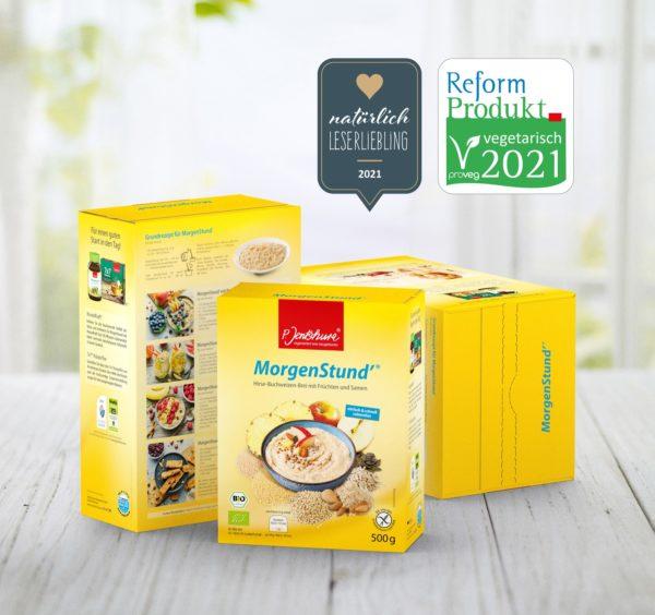 """Fasten, Reinigen & Entlasten """"Premium"""" 6"""