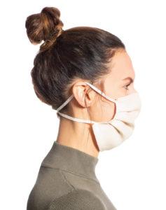 AlkaWear, Mund- und Nasenmaske